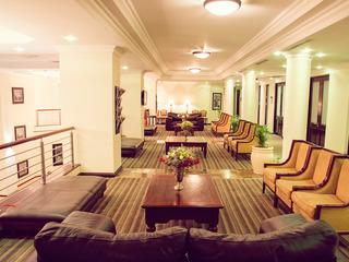 Premier Hotel Pretoria - Diele