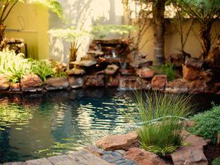 Premier Hotel Pretoria - Pool