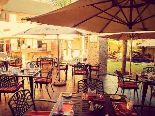 Premier Hotel Pretoria - Restaurant