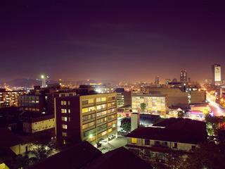 Premier Hotel Pretoria - Terrasse