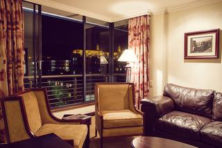 Premier Hotel Pretoria - Zimmer