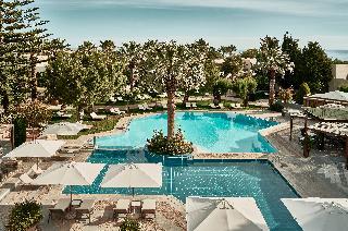 5 Sterne Hotel Cretan Malia Park In Malia Kreta Griechenland