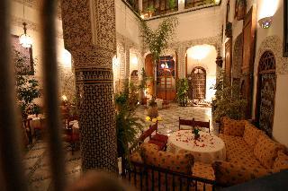 Riad Dar Dmana, 20 Rue Salaj Douh-batha,