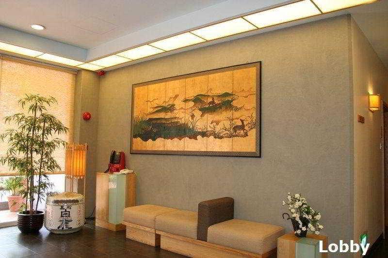 Hotel 81 Sakura - Diele