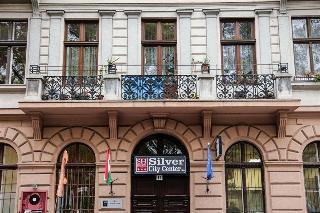 Silver Hotel Budapest, Hunyadi Square,11