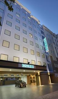 Hotel 81 Gold - Generell