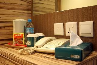 Hotel 81 Osaka - Generell