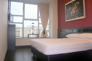 Hotel 81 Kovan - Generell