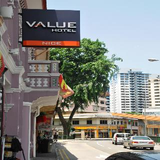 Value Hotel Nice - Generell