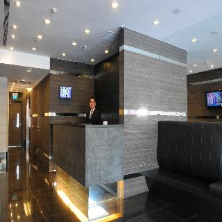 Value Hotel Nice - Diele