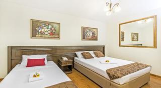 Hotel 81 Chinatown - Zimmer