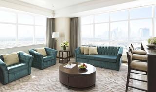 Park Regis Kris Kin Hotel Dubai - Generell