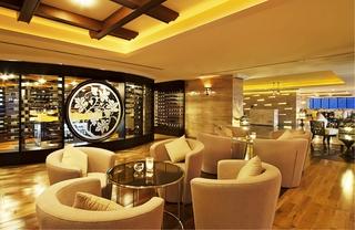 Park Regis Kris Kin Hotel Dubai - Bar