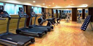Park Regis Kris Kin Hotel Dubai - Sport
