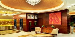 Park Regis Kris Kin Hotel Dubai - Diele