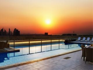 Park Regis Kris Kin Hotel Dubai - Pool