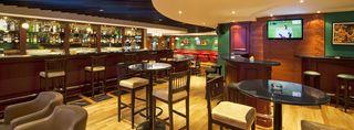 Park Regis Kris Kin Hotel Dubai - Restaurant