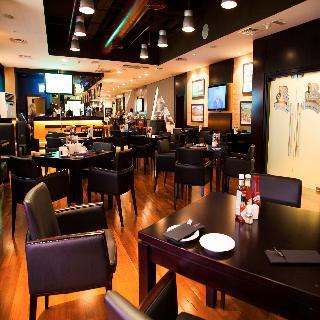 Citymax Hotel Bur Dubai - Bar