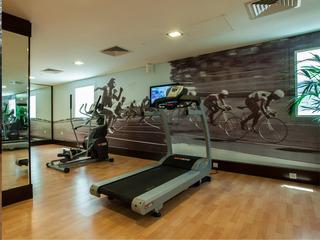 Citymax Hotel Bur Dubai - Sport