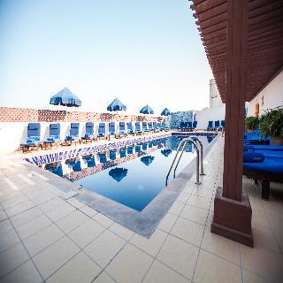 Citymax Hotel Bur Dubai - Pool