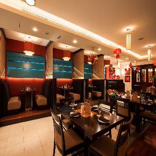 Citymax Hotel Bur Dubai - Restaurant