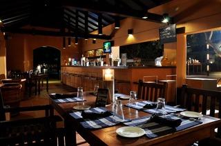 Jetwing Blue - Restaurant