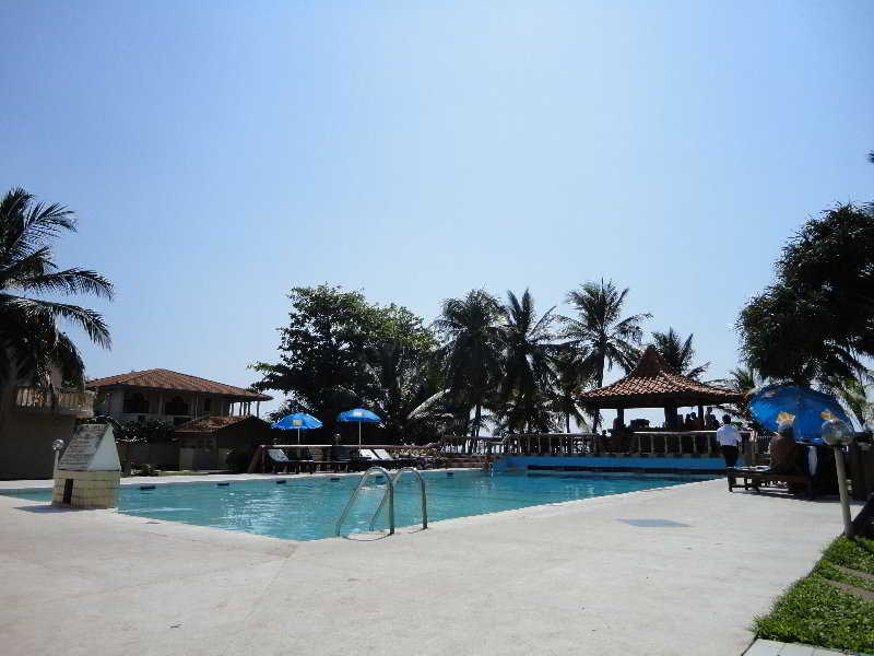 Golden Star Beach - Pool