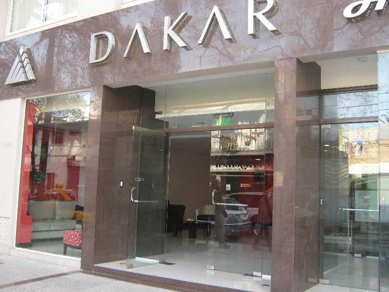 Dakar Hotel & Spa - Generell