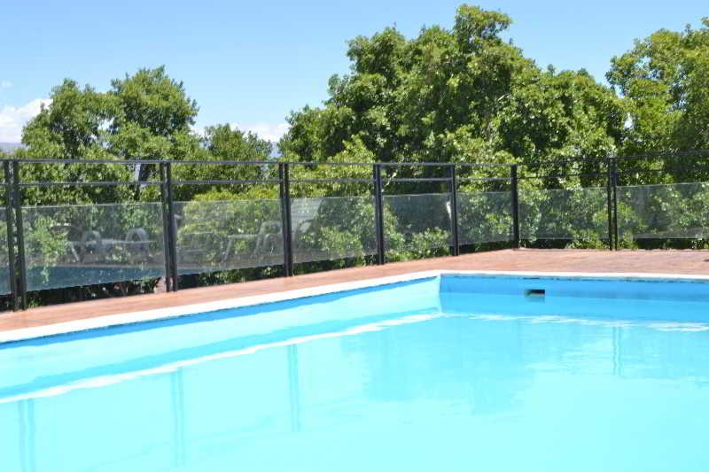 Dakar Hotel & Spa - Pool
