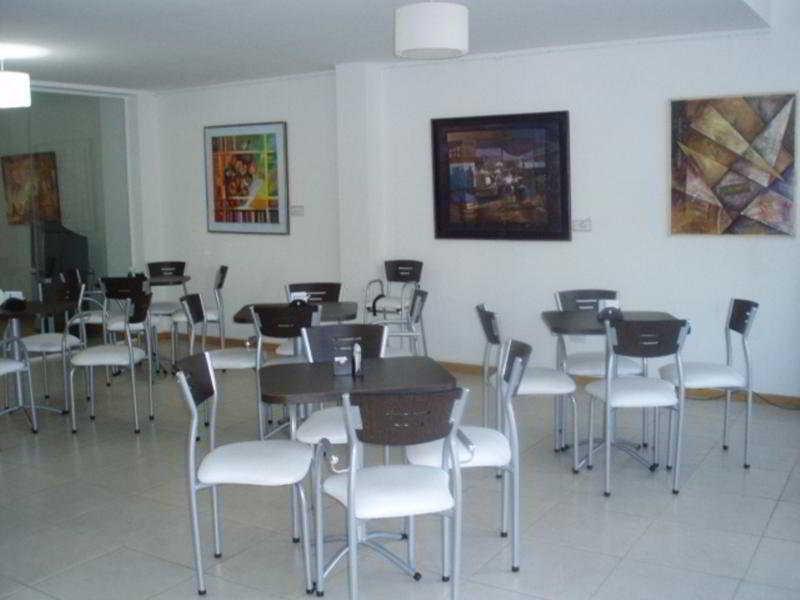 Dakar Hotel & Spa - Restaurant