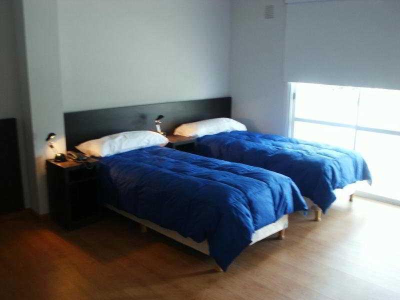 Dakar Hotel & Spa - Zimmer