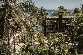 Be Tulum Beach & Spa Resort - Generell