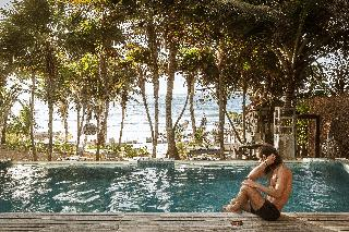 Be Tulum Beach & Spa Resort - Pool