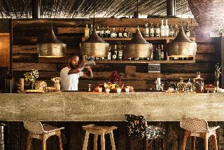 Be Tulum Beach & Spa Resort - Restaurant