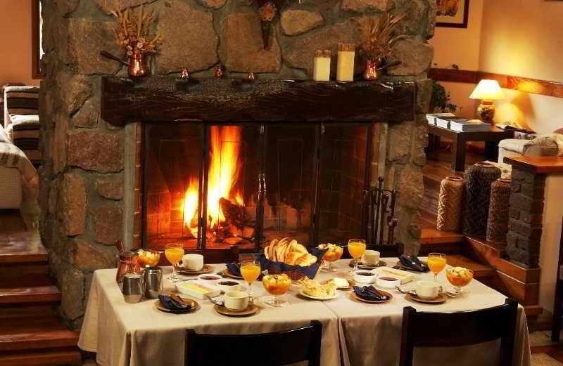 Hosteria las Lengas - Restaurant