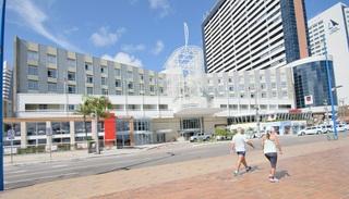Oasis Atlantico Fortaleza, Avenida Beira Mar,2500