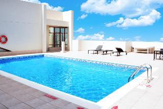 Al Manzil Suites - Pool