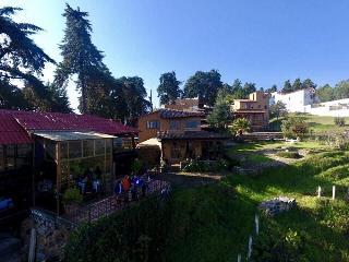 Eco Hotel Ixhi - Generell