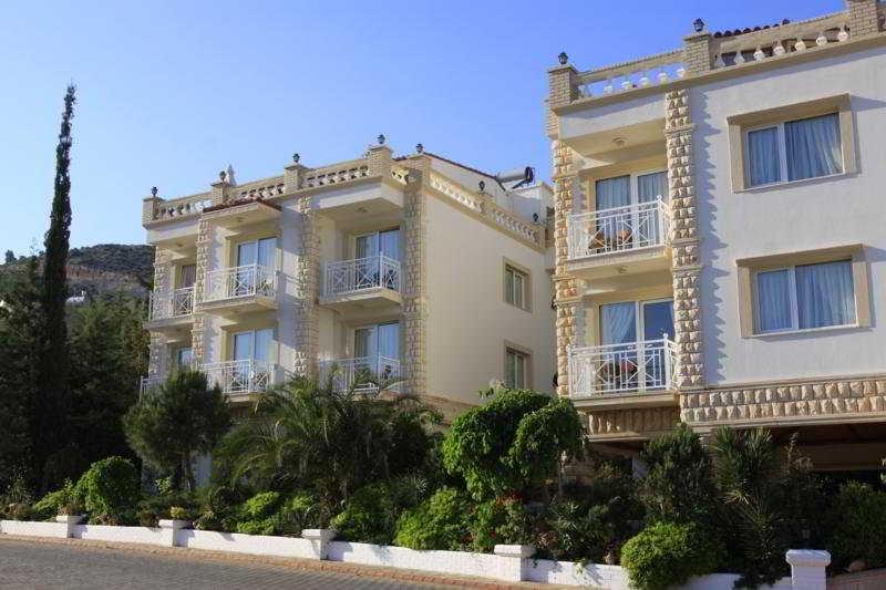 Asfiya Sea View Hotel, Mentese Mah.cumhuriyet Cad.,42