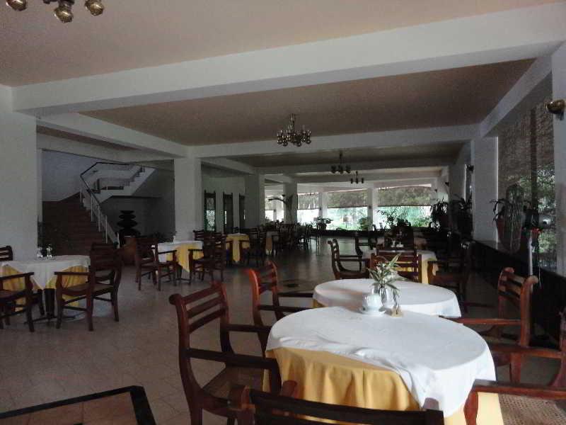 Ratnaloka - Restaurant