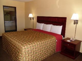Budget Inn Flagstaff, 913 S Milton Rd,
