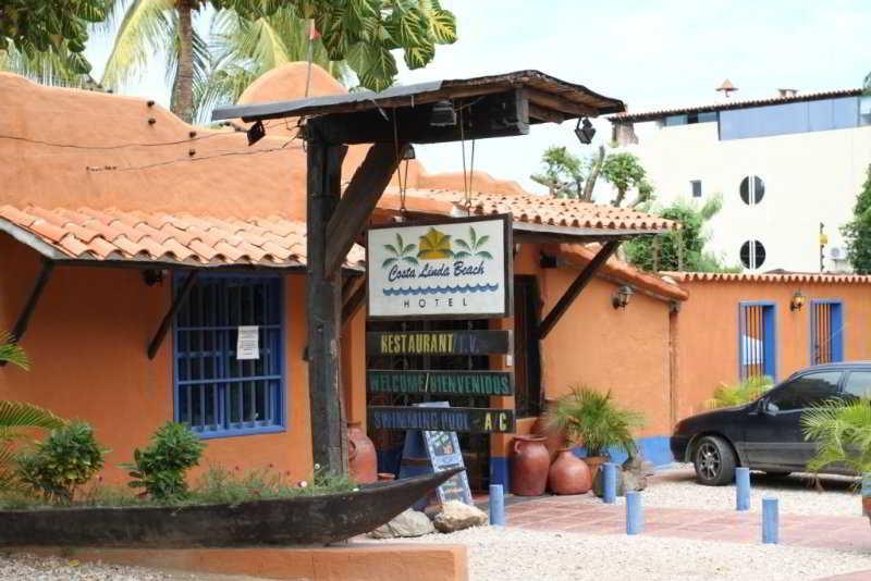 Costa Linda Beach, Calle Miragua Isla Margarita,