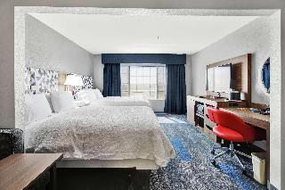 Hampton Inn And Suites Santa Ana