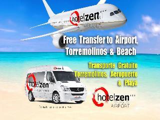 Zen airport - Generell