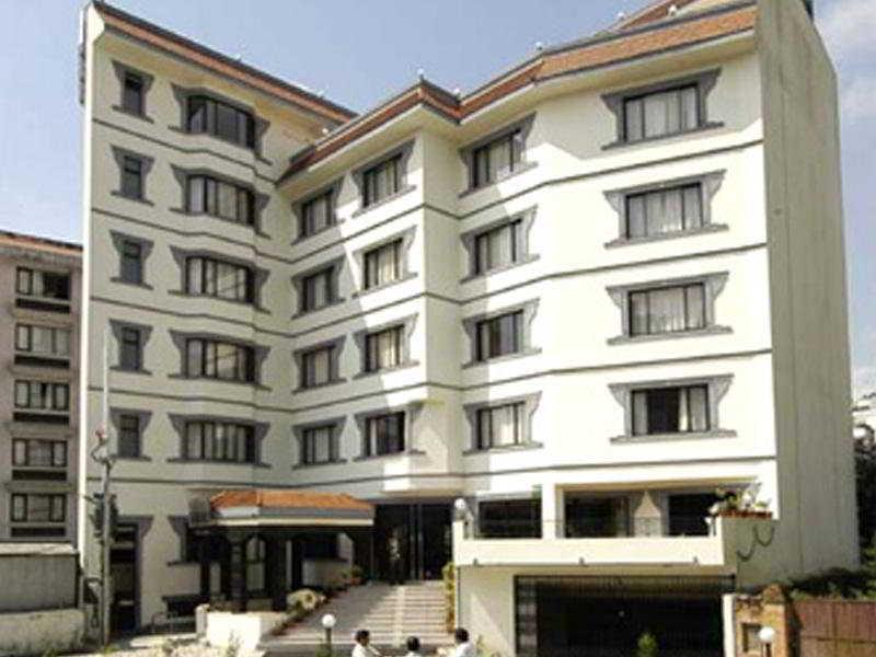 Samsara Resort - Generell