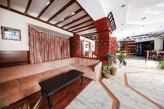 Samsara Resort - Diele