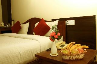 Samsara Resort - Zimmer