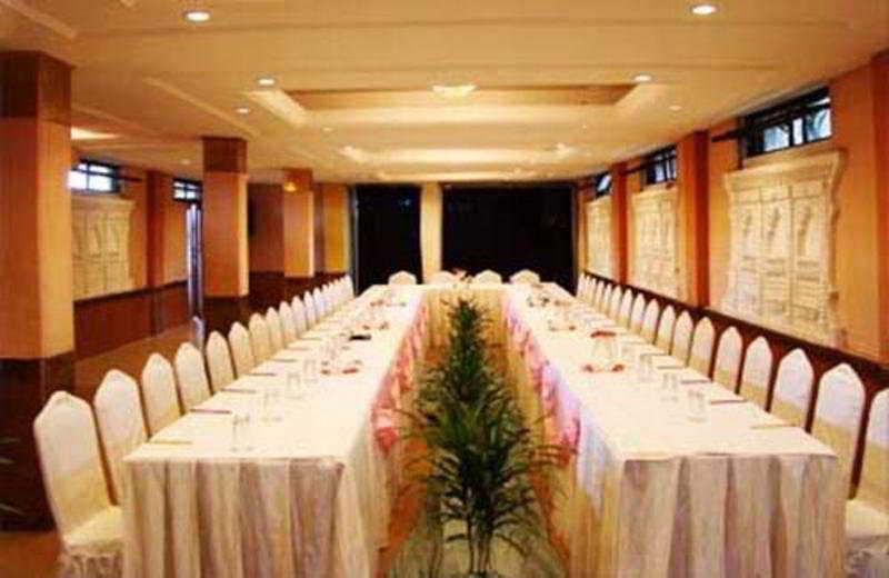Kantipur - Konferenz