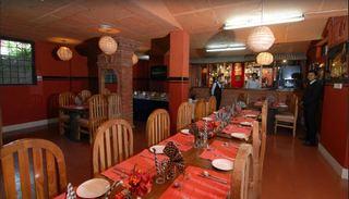Kantipur - Restaurant