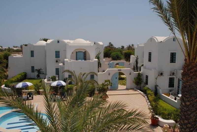 Menzel Dija, Zone Touristique Dar Djerba…